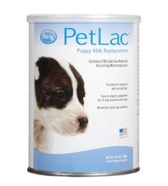 *KING WANG*PetAg美國貝克《犬專用奶粉》膳食纖維奶粉‧300g