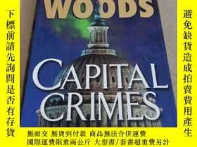 二手書博民逛書店STUART罕見WOODS CAPITAL CRIMESY283241 Stuart Woods Putnam
