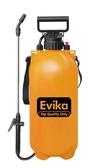 喷雾器EVIKA出口園藝單肩不銹鋼噴桿加厚噴霧器氣壓式噴壺澆花水壺JD CY潮流