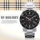 BURBERRY 英倫精品時尚腕錶 BU...