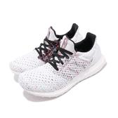 adidas 慢跑鞋 Ultraboost M vs. Missoni 白 彩色 聯名款 頂級緩震舒適 運動鞋 男鞋 女鞋【PUMP306】 D97744