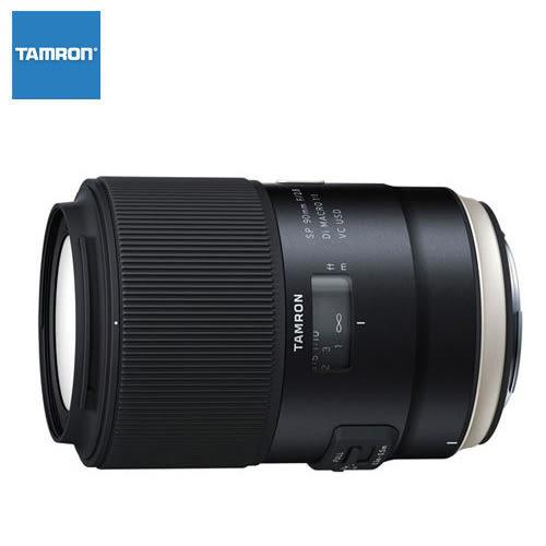 【24期0利率】 TAMRON SP AF 90mm F2.8 DI MACRO VC USD F017 (公司貨)