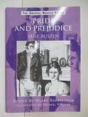【書寶二手書T2/原文小說_ALS】Pride And Prejudice_Austen, Jane, 珍.奧斯汀
