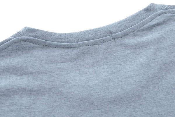 猴子汽車舒適純棉短袖T恤(加大尺碼4XL) 潮T 情侶裝 班服 嘻哈 街舞 HIPHOP 大學T 重機 夏裝 海灘 沙灘