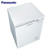 Panasonic 國際牌 臥式冷凍櫃 NR-FC100-  *免費基安+舊機回收*