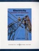 二手書博民逛書店《Electricity: Principles and Applications》 R2Y ISBN:9780071285933
