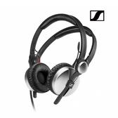 (福利品) SENNHEISER 森海塞爾 HD 25 ALUMINIUM 監聽級耳罩式耳機 25週年紀念版