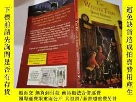 二手書博民逛書店the罕見witch s tears:女巫的眼淚Y212829 不祥 不祥