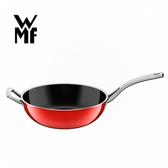 【德國WMF】Naturamic系列32cm炒鍋(紅色)