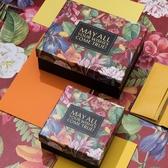 ins風精美禮物盒喜糖盒生日禮品盒伴手包裝盒【步行者戶外生活館】
