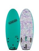 Catch Surf  50 軟式衝浪板 Odysea 50 Pro Stmp-Blair Conkl