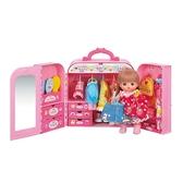 《 日本小美樂 》小美樂衣櫃提盒   /   JOYBUS玩具百貨