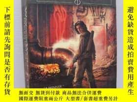 二手書博民逛書店Way罕見of the Wolf 科幻小說Y146810 E.E