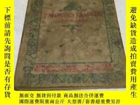 二手書博民逛書店baldwin罕見s readers 鮑德溫 讀者(1897年原