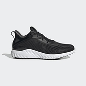 Adidas Alphabounce Ek [GW2268] 男鞋 運動 休閒 慢跑 訓練 舒適 支撐 穿搭 愛迪達 黑