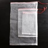 防蟲防鳥尼龍網袋種子袋浸種袋火龍果袋葡萄水果套袋果樹防蟲網袋