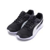 PUMA ESCAPER MESH 輕量跑鞋 黑白 364307-01 男鞋 鞋全家福