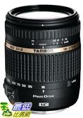 [103 美國直購 ] Tamron AF 18-270mm f/3.5-6.3 PZD 變焦鏡頭 with Built in Motor for Sony DSLR Cameras $20640