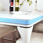 藍色PE海綿平面防撞條 2米 兒童 幼兒 桌角 桌沿 多用途 護角條 跌倒 學習【M096】MY COLOR