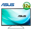 ASUS 華碩 VA325H 32型 IPS寬螢幕
