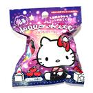 Hello Kitty 泡澡球 入浴劑 泡澡用 會亮的小Kitty 日本正版