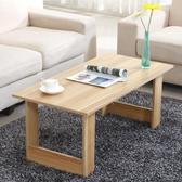 茶几 簡約現代木質小茶几榻榻米茶几簡易小木桌矮桌方桌飄窗小桌子