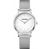 瑞士WENGER Urban簡約時尚腕錶 01.1721.111