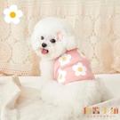 夏季寵物狗狗背心衣服貓咪衣服小型犬幼犬寵物衣服【倪醬小鋪】