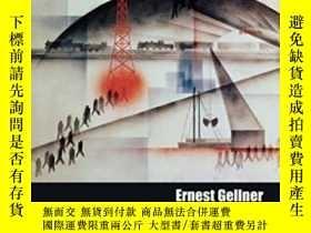 二手書博民逛書店Nations罕見And Nationalism, Second Edition-國家與民族主義,第二版Y43