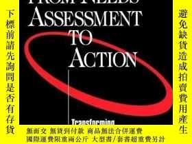 二手書博民逛書店From罕見Needs Assessment To ActionY256260 Altschuld, Jame