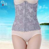 加強薄款產後束腰收腹腰帶塑身美體衣腰封