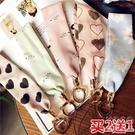 夏季不勒脖印花手機殼通用掛繩緞帶絲巾吊繩女款寬帶指 『優尚良品』