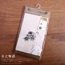 【京之物語】日本帶回骷髏頭圖案最新款女性刺青褲(絲)襪