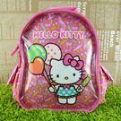【震撼精品百貨】Hello Kitty 凱蒂貓~後背包~嘉年華【共1款】