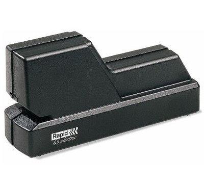 Rapid R-65 電動訂書機(平腳平訂)/台