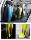 創意汽車用品必備 車用雨傘收納掛袋 雨傘...