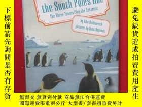二手書博民逛書店Some罕見Folk Think the South Pole