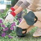 耀您館日本NEEDS防水吸衝擊護膝墊護墊衝撃吸収保護膝蓋墊子膝蓋護具適跪地板園藝#682855
