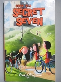 【書寶二手書T6/原文小說_NRD】Secret Seven 12-Good Old Secret Seven 七個小神