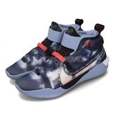 Nike 籃球鞋 Kobe AD NXT FF 藍 彩 男鞋 運動鞋 React 鞋墊 【PUMP306】 CD0458-900