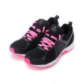 REEBOK RUNNER 2.0 MT 限定版吸震跑鞋 黑桃 CM8978 女鞋 鞋全家福