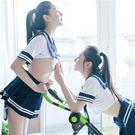 女性情趣內衣學生裝套裝水手服性感制服透視...