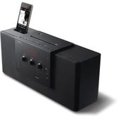 【超值展示品出清+24期0利率】 YAMAHA TSX-140 (黑色) 床頭音響 台灣公司貨
