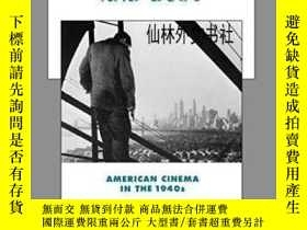 二手書博民逛書店【罕見】Boom And Bust:American Cinem