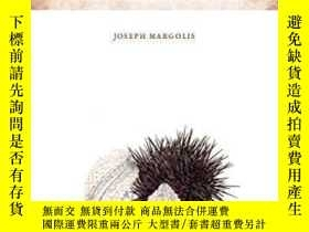 二手書博民逛書店The罕見Arts And The Definition Of The HumanY255562 Joseph