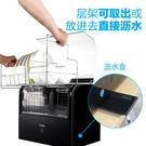 ZTD28A-1台式碗櫃消毒櫃迷你小型家...