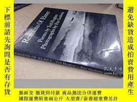 二手書博民逛書店Remains罕見Of ElmetY255562 Ted Hughes Harpercollins 出版19