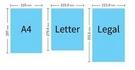 【Double A】Letter Size Paper多功能影印紙(70磅 x 5包)只要Double A萬事都OK