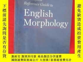 二手書博民逛書店The罕見Oxford Reference Guide To E