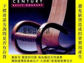 二手書博民逛書店【罕見】Furniture For The 21st Century 2000年出版Y175576 Betty